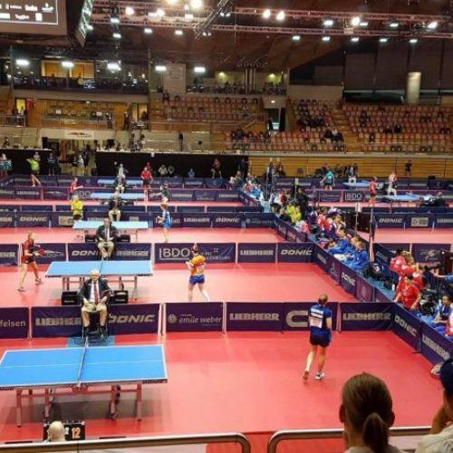 România debutează bine la Campionatul European