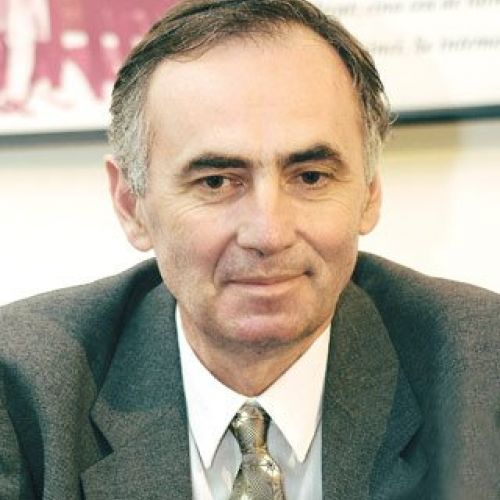 EXCLUSIV / Noul director al TVR, Radu Călin Cristea este un cunoscut suporter rapidist