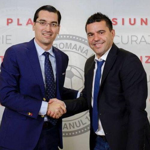 UEFA a anunțat componența diviziilor pentru Liga Națiunilor. România este în seria a treia