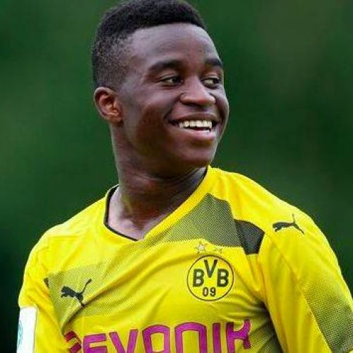 Curiosul caz al lui Youssoufa Moukoko, fotbalistul de 12 ani al lui Dortmund, care de fapt ar avea 17 ani