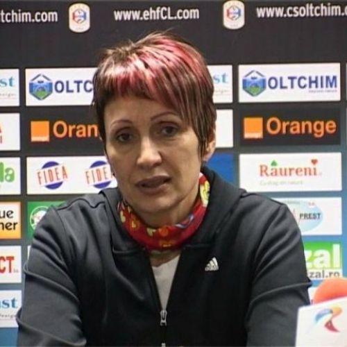 Mariana Târcă își deschide academie de handbal