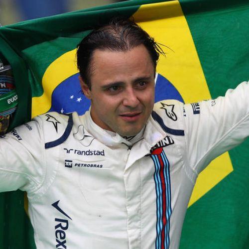 Felipe Massa se va retrage din Formula 1 la finalul sezonului