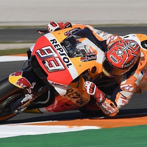 Moto GP: Dani Pedrosa câștigă ultima etapă de la Valencia. Marc Marquez câștigă titlul piloților pentru a patra oară în carieră