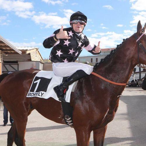 Inedit / Calul lui Antoine Griezmann a câștigat prima cursă
