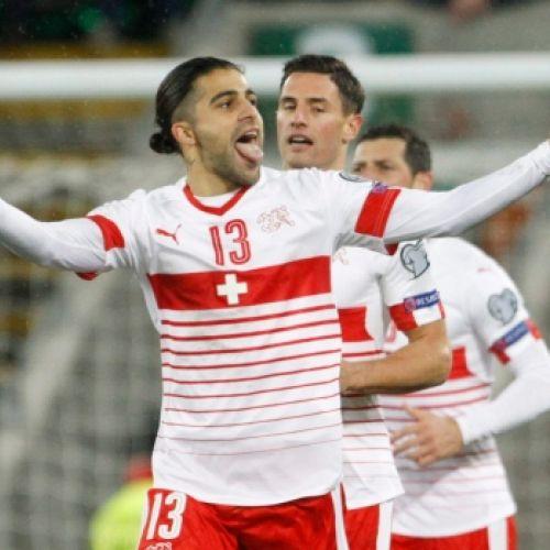 Elveția, a 27-a echipă calificată la Campionatul Mondial