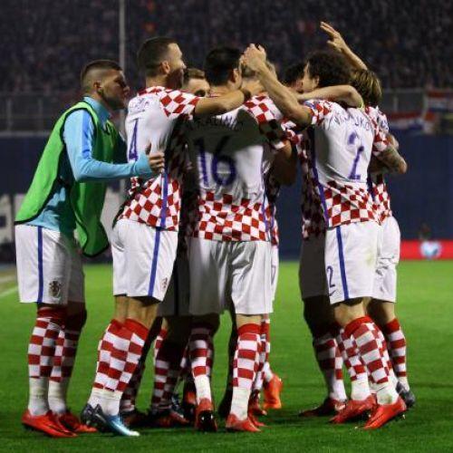 Croația, calificată la Cupa Mondială din Rusia în detrimentul Greciei