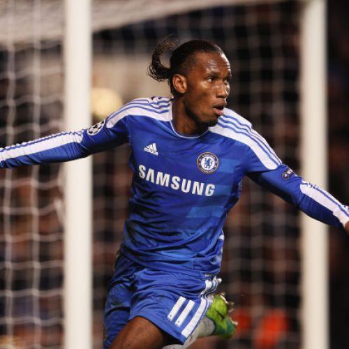 Didier Drogba se va retrage din fotbal în 2018