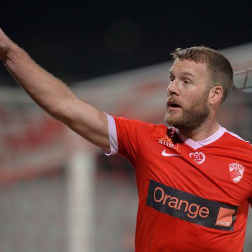 Dinamo și FCSB s-au înțeles pentru transferul lui Adam Nemec