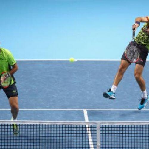 Horia Tecău și Jean-Julien Rojer au pierdut și al doilea meci de la Turneul Campionilor.