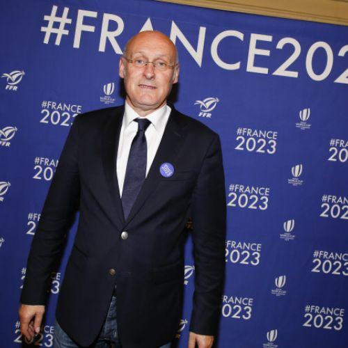 Franța va găzdui Cupa Mondială de rugby din 2023