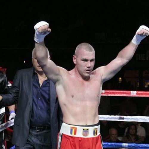 Constatin Bejenaru și-a apărat cu succes titlurile WBC Continental Americas și WBC International