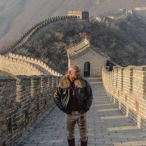 Vacanță extravagantă pentru Mayweather în China