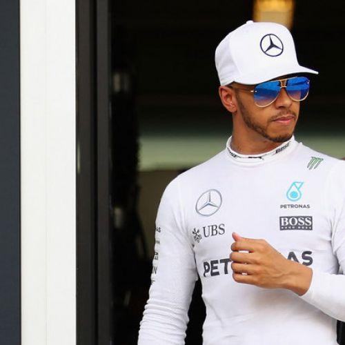 Lewis Hamilton exclude o mutare la Ferrari