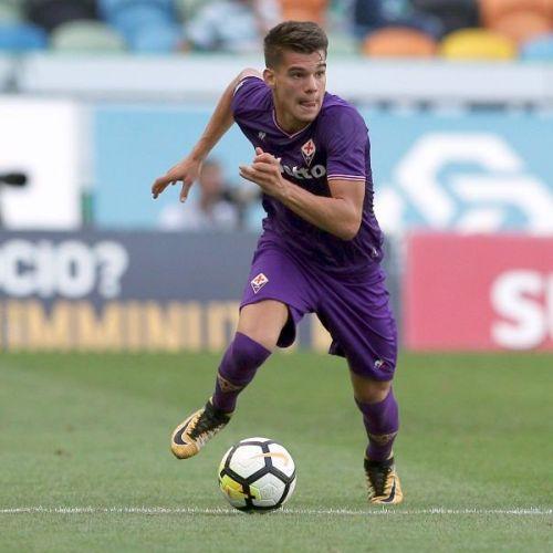 VIDEO / Gol spectaculos reușit de Ianis Hagi pentru Fiorentina Primavera