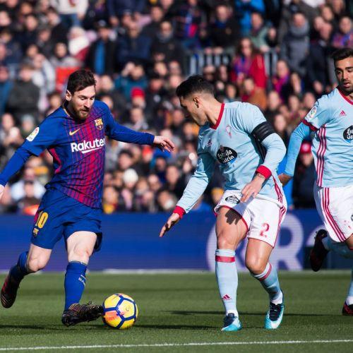 S-au stabilit optimile Cupei Spaniei: Barcelona va avea cel mai greu adversar, Celta Vigo
