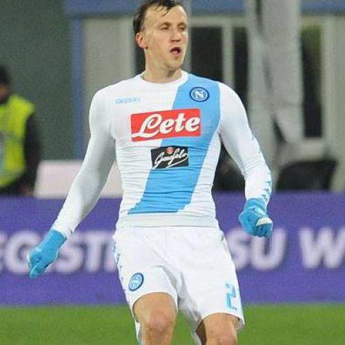 Vlad Chiricheș își va prelungi contractul cu SSC Napoli