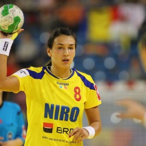 Ole, România ! Naționala de handbal feminin a învins Spania la Campionatul Mondial