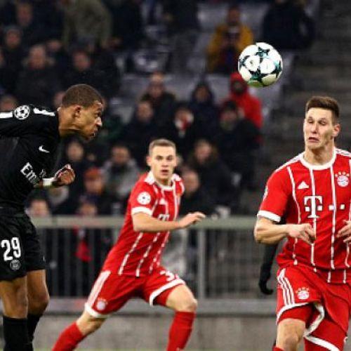 PSG a pierdut cu Bayern, dar Mbappe a intrat în istoria Ligii Campionilor