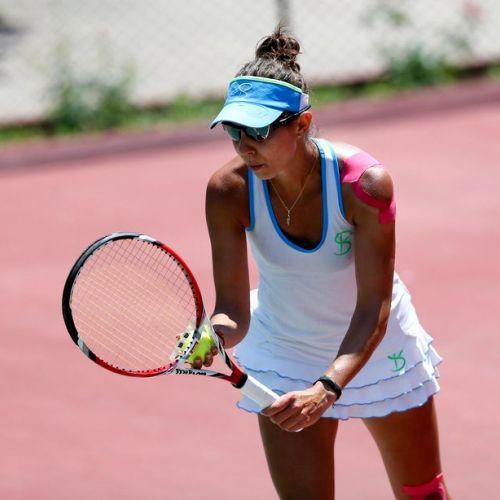 Mihaela Buzărnescu, învinsă în sferturi la Dubai, dar va urca în clasamentul WTA