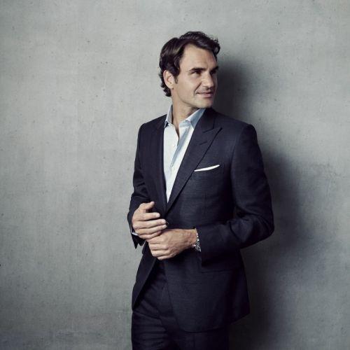 Roger Federer, desemnat personalitatea anului în ancheta BBC