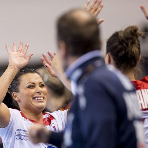 Norvegia, calificare en-fanfare în finala Campionatului Mondial de handbal feminin