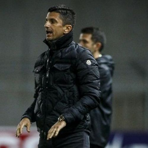 PAOK-ul lui Răzvan Lucescu arată bine: 4 victorii consecutive, fără gol primit