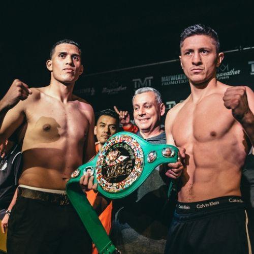 Ronald Gavril se va lupta din nou pentru titlul mondial WBC. Declarațiile românului
