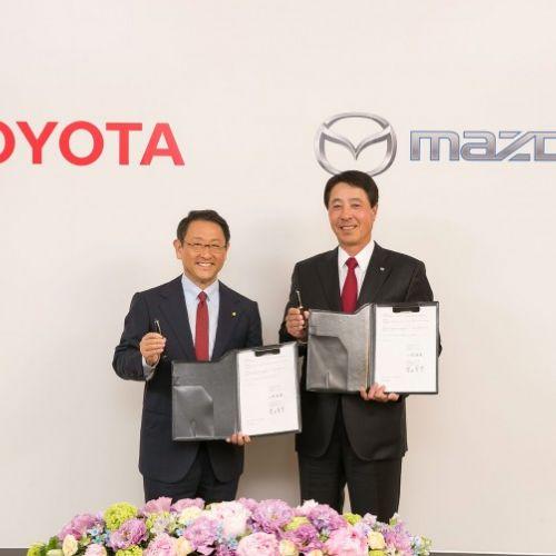 Sweet home Alabama: Toyota și Mazda vor construi o fabrică în SUA