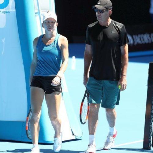 Se știu adversarele româncelor de la Australian Open. Simona Halep, posibil sfert de finală cu Karolina Pliskova