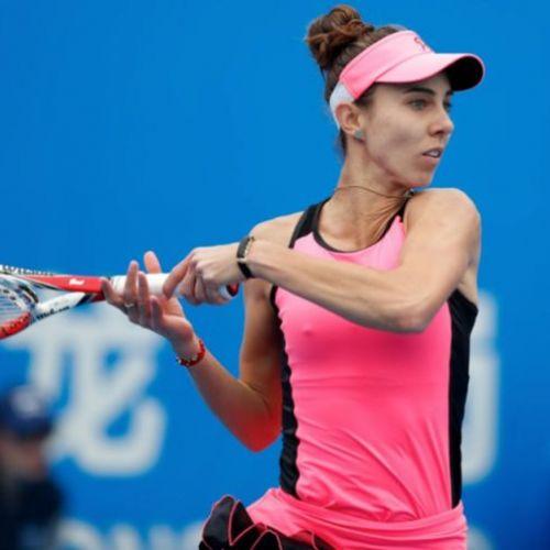 Mihaela Buzărnescu accede în semifinalele de la Hobart și urcă în Top 50 WTA