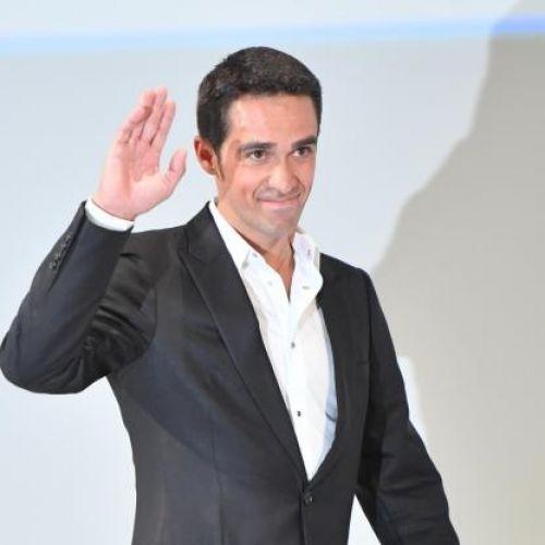 Alberto Contador a devenit consultant TV la Eurosport