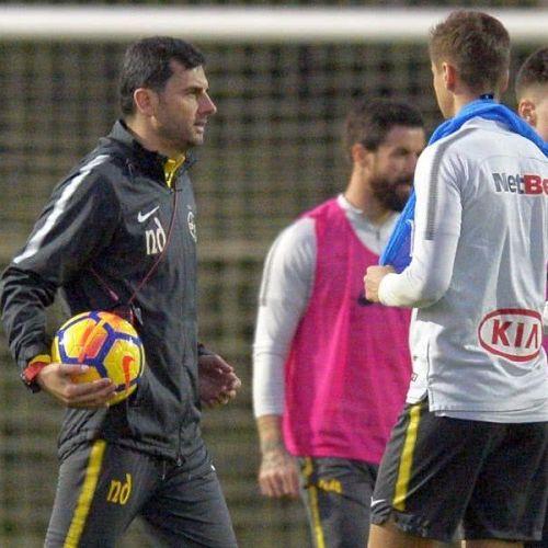 FCSB va disputa trei partide amicale în stagiul de pregătire din Spania