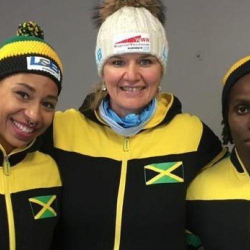 Jamaica va avea echipă de bob feminin la Jocurile Olimpice de la PyeongChang