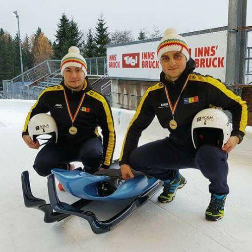 Lotul României pentru Jocurile Olimpice de iarnă. Mergem cu 25 de sportivi