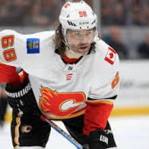 Jaromir Jagr, pus pe liber de Calgary Flames. Legendarul jucător are şanse mari să părăsească NHL