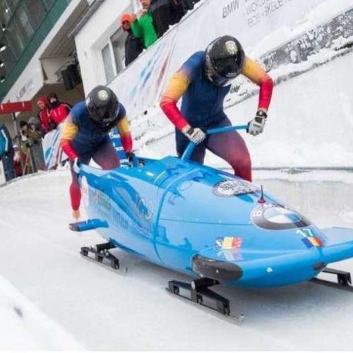 Și s-au făcut 28! Echipajul feminin de bob-2 obține biletele pentru Jocurile Olimpice