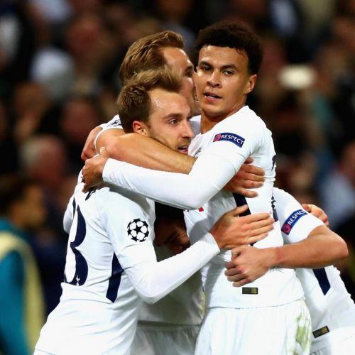 Opinie: Tottenham are toate șansele să facă surpriza în Champions League