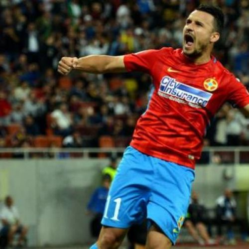Interes ridicat pentru FCSB-Lazio. Bilete vândute și câți italieni vin la București