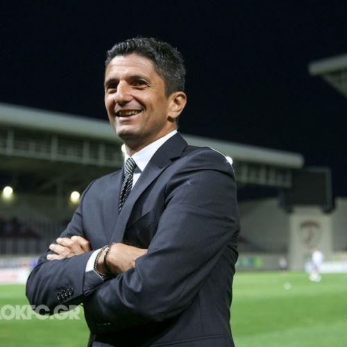 PAOK e de neoprit! Trupa lui Lucescu jr. ajunge la 14 victorii consecutive