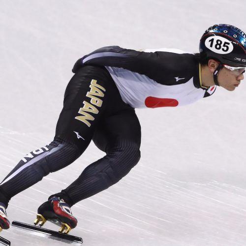 Primul caz de dopaj de la PyeongChang: japonezul Kei Saito