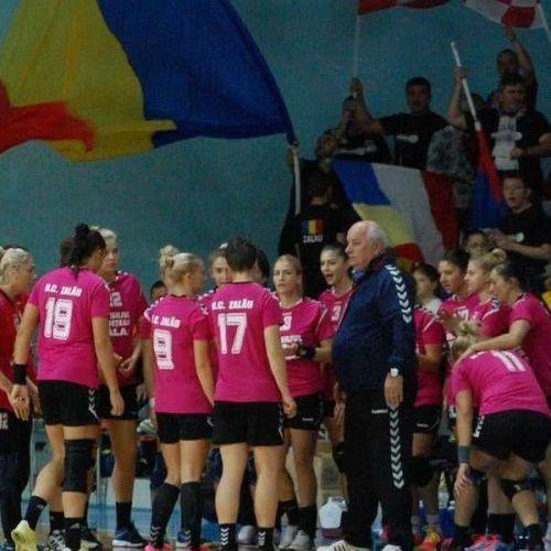 HC Zalău și SCM Craiova și-au aflat adversarele din sferturile Cupei EHF