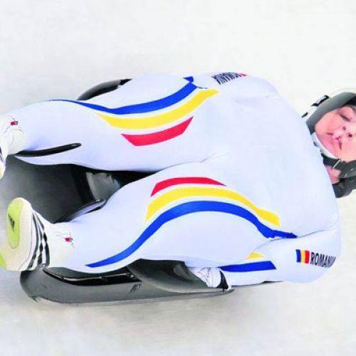 Rezultat notabil pentru Raluca Strămăturaru la Jocurile Olimpice de iarnă