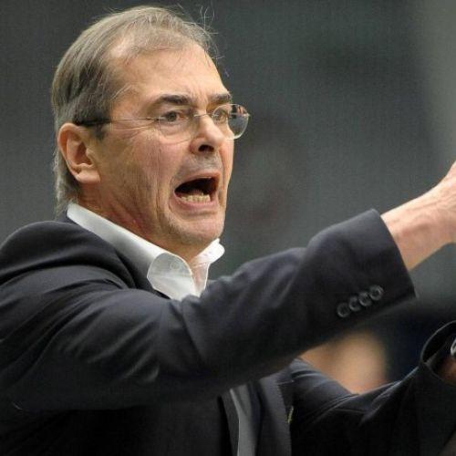 Stelian Moculescu revine ca antrenor în Germania