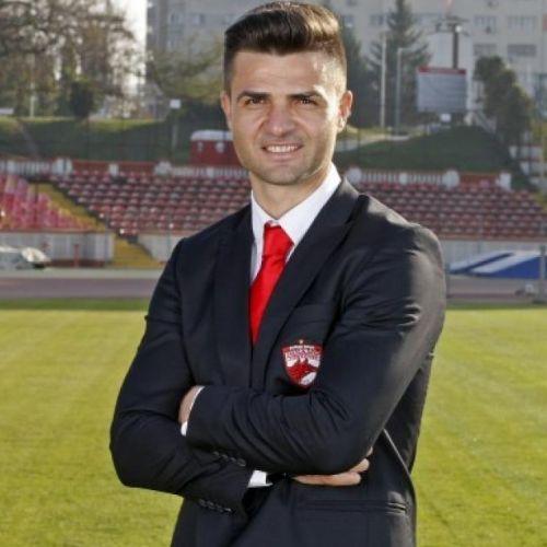 """Dinamo, prima victorie în era Bratu. 3-0 cu Gaz Metan, în primul meci din play-out pentru """"câini"""""""