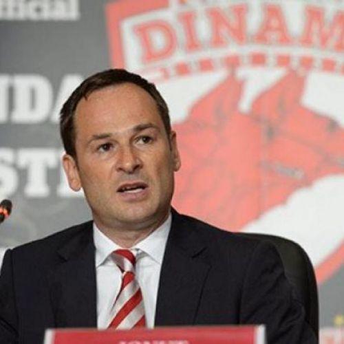 Dinamo își va micșora bugetul din sezonul viitor