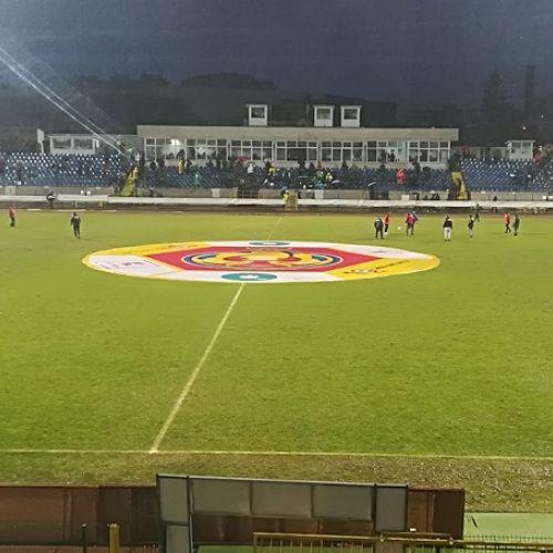 Prin mocirlă spre semifinale. FC Botoșani trece de Poli Iași în Cupa României