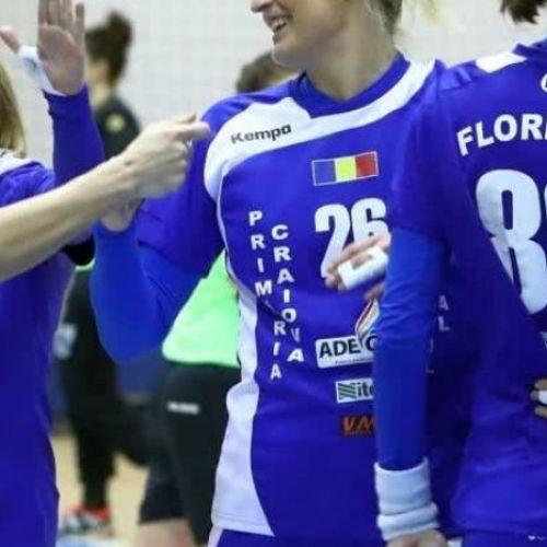 Tensiune, dramatism, istorie! SCM Craiova va juca finala în Cupa EHF