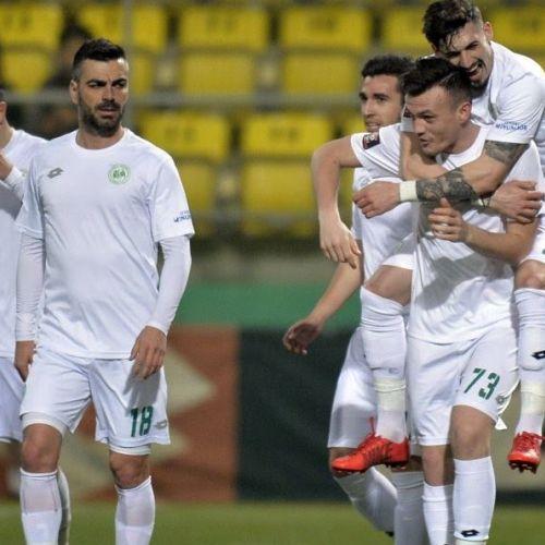 Concordia revine în derby-ul ilfovean cu Juventus și se impune cu 2-1