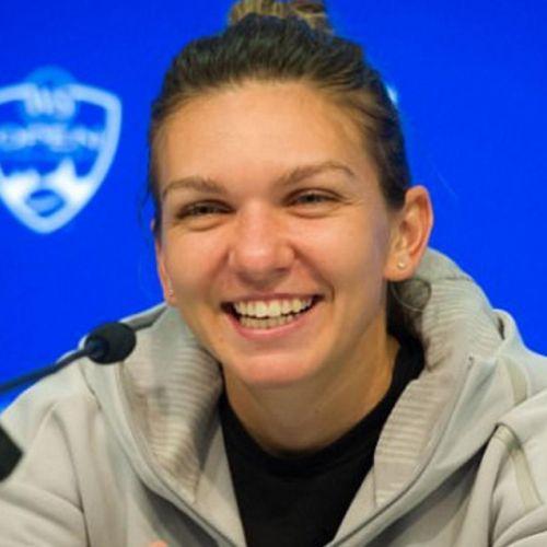 Halep, lider detașt în clasamentul WTA. Ana Bogdan, cea mai bună clasare din carieră