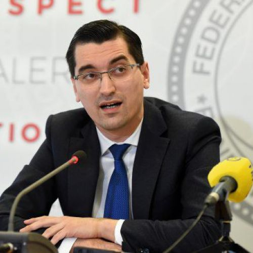 Răzvan Burleanu anunță că Liga 1 va avea mai multe echipe